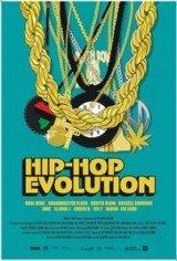 A hip-hop történetei