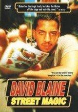 David Blaine, a mágus