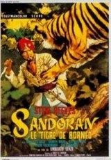 Sandokan - A maláj tigris