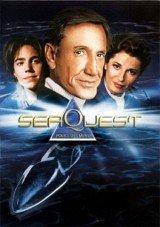 SeaQuest - A mélység birodalma