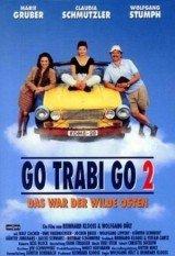 Go Trabi Go 2 - Volt egyszer egy vadkelet