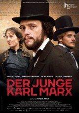 Az ifjú Karl Marx