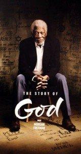Isten nyomában Morgan Freemannel