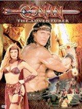 Conan, a kalandor