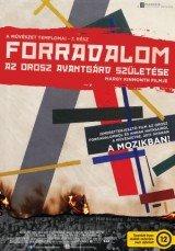 A művészet templomai: Forradalom - Az orosz avantgárd születése