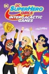 Tini szuperhősök: Intergalaktikus játékok