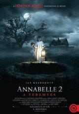 Annabelle 2: A teremtés