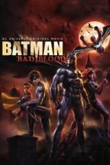 Batman: Az elfajzott