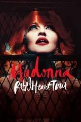 Madonna: A lázadó szív turné