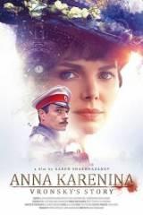 Anna Karenina. Istoriya Vronskogo
