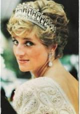 Lady Diana: A gyász hete