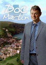 Doc Martin olajra lép
