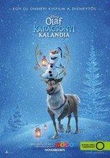 Olaf karácsonyi kalandja