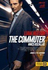 The Commuter: Nincs kiszállás