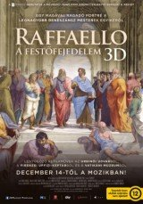 A művészet templomai - Raffaello - A festőfejedelem 3D