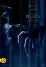 Insidious: Az utolsó kulcs
