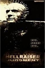 Hellraiser: Ítélet