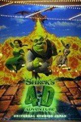Shrek 4-D: Lord Farquaad szelleme
