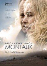 Return to Montauk