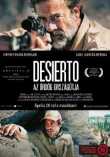 Desierto: Az Ördög országútja