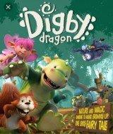Digby, a tinisárkány