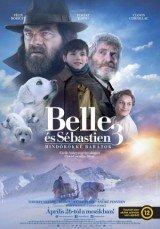 Belle és Sébastien 3. - Mindörökké barátok