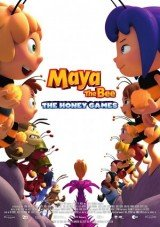 Maja, a méhecske - A mézcsata