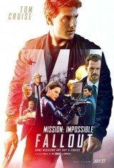 Mission Impossible - Utóhatás
