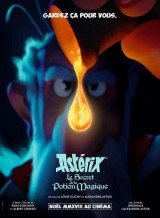 Asterix: A varázsital titka