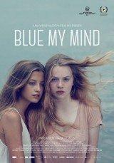 Kékről álmodom