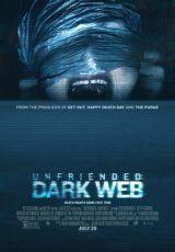 Ismerős törölve: A web sötét oldala