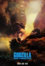 Godzilla: A szörnyek királya