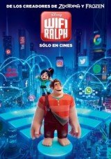 Ralph lezúzza a netet: Rontó Ralph 2.