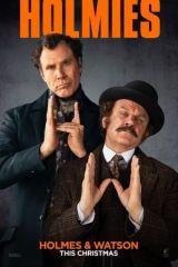 Holmes és Watson (2018) Online Magyarul