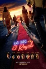 Húzós éjszaka az El Royale-ban