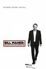 Egy este Bill Maherrel