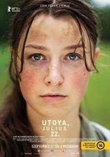 Utoya, július 22.