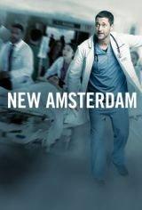 New Amsterdam(New Amsterdam - Vészhelyzet New Yorkban)