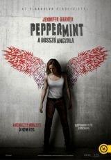 Peppermint: A bosszú angyala