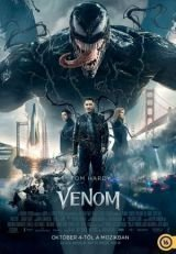 Venom (2018) Teljes Filmek Magyarul