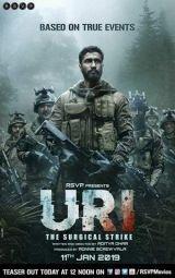 Uri: The Surgical Strike