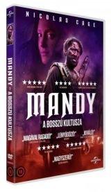 Mandy: A bosszú kultusza