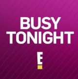 Busy Tonight