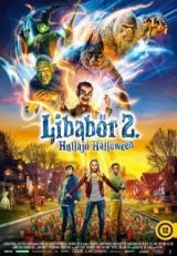 Libabőr 2: Hullajó Halloween