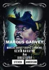 The Marcus Garvey Story