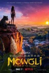 Maugli - A dzsungel legendája