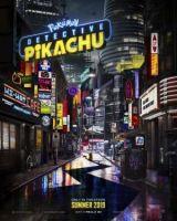 Pokémon: Pikachu, a detektív