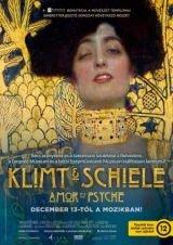 Klimt és Schiele: Amor és Psyche - A szecesszió születése