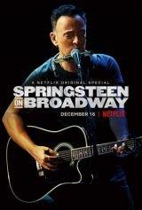 Springsteen a Broadwayn