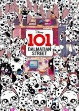 Dalmata utca 101.